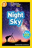 National Geographic Readers: Night Sky (English Edition)