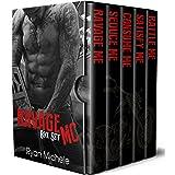 Ravage MC Box Set (Ravage MC Series)