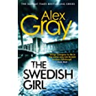 The Swedish Girl: Book 10 in the Sunday Times bestselling detective series (Detective Lorimer Series) (English Edition)