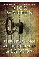 Respuestas de Dios a las dificultades de la vida (Spanish Edition) Kindle Edition