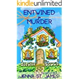 Entwined in Murder (A Ryli Sinclair Mystery Book 11)