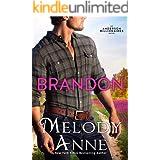 Brandon (Anderson Billionaires Book 3)