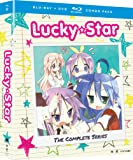 Lucky Star: the Complete Series & Ova [Blu-ray] [Import]