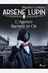 L'Agence Barnett et Cie (French Edition) Kindle Edition