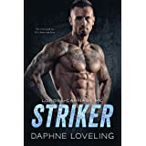 STRIKER: Lords of Carnage MC, Book 11