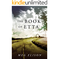 The Book of Etta (The Road to Nowhere 2) (English Edition)