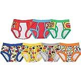 Disney Boys Underwear Multipacks