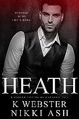 Heath Kindle Edition