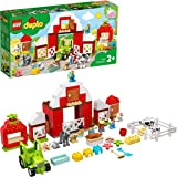 LEGO 10952 Barn, Tractor & Farm Animal Care