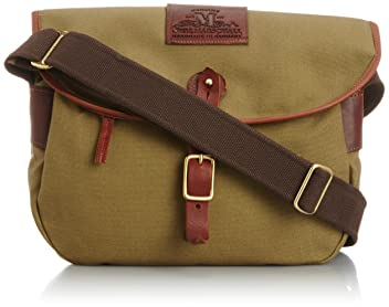 The Hunters Bag S: US Khaki