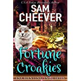 Fortune Croakies: A Magical Cozy Mystery with Talking Animals (Enchanting Inquiries Book 3)