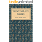 Complete Works of H. P. Lovecraft (English Edition)
