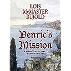 Penric's Mission (Penric & Desdemona)