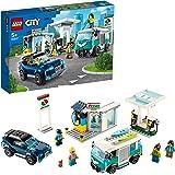 レゴ(LEGO) シティ ガソリンスタンド 60257