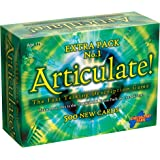 Drumond Park Articulate Extra Pack No.1 The Fast Talking Description Game