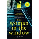 The Woman in the Window: The hottest new release thriller...