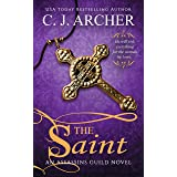 The Saint (Assassins Guild Book 3)