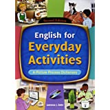 English for Everyday Activities 2nd Edition Student's Book with CD