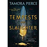 Tempests and Slaughter (the Numair Chronicles, Book One): 1