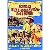 KING SOLOMON'S MINES (1950)