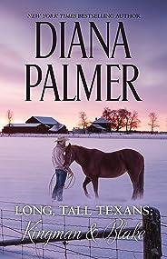 Long, Tall Texans: Kingman & Blake/Kingman/Blake