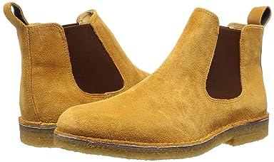 Chelsea Boot 1431-343-5556: Brown