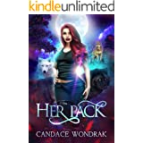 Her Pack: A Reverse Harem Shifter Romance (Her Pack Series)