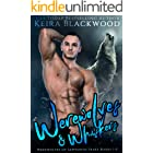 Werewolves & Whiskers: Sawtooth Peaks Wolf Shifter Romance Box Set