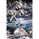 世界遺産 iPhone(640×960)壁紙 白川郷