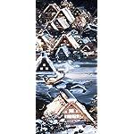 世界遺産 iPhone 11,Pro Max,XR,XS Max 壁紙 白川郷