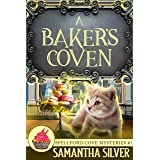 A Baker's Coven (Spellford Cove Mystery Book 3)
