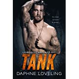TANK: Lords of Carnage MC, Book 10