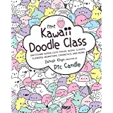 Mini Kawaii Doodle Class: Sketching Super-Cute Tacos, Sushi Clouds, Flowers, Monsters, Cosmetics, and More: 2