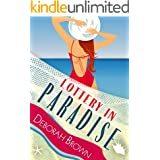 Lottery in Paradise (Florida Keys Mystery Series Book 11)