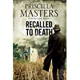 Recalled to Death: A Martha Gunn Police Procedural (A Martha Gunn Mystery Book 6)