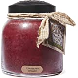 A Cheerful Giver Cranberry Orange 34 oz. Papa Jar Candle