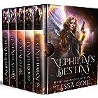 Nephilim's Destiny: The Complete Series