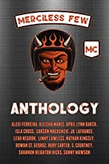 Merciless Few MC Anthology 2022 Kindle Edition