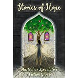 Stories of Hope: Bushfire Relief Anthology