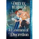 A Governess of Discretion (The Governess Bureau Book 2)