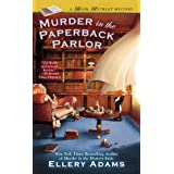 Murder in the Paperback Parlor: 2