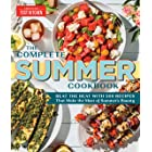 The Complete Summer Cookbook: Beat the Heat with 500 Recipes that Make the Most of Summer's Bounty (The Complete ATK Cookbook