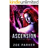 Ascension (Facets of Feyrie Book 2)