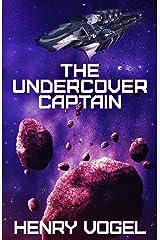 The Undercover Captain (Captain Nancy Martin Book 2) Kindle Edition