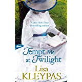 Tempt Me at Twilight: The Perfect Moonlit Love Affair (The Hathaways Book 3)