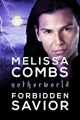 Forbidden Savior (Netherworld) Kindle Edition