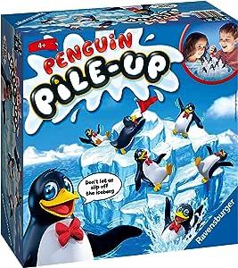 Ravensburger ラベンスバーガー ペンギン・パイルアップ