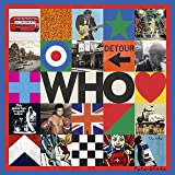 WHO [2020 Deluxe CD]