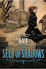 The Seer of Shadows Kindle Edition