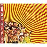 """モーニング娘。CONCERT TOUR 2002 春 """"LOVE IS ALIVE!"""" at さいたまスーパーアリーナ [DVD]"""